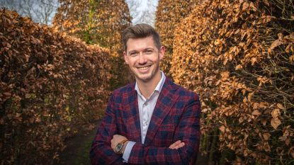 """Herseltse bedrijfsleider maakt opwachting in The Sky is the Limit: """"Kanker heeft mij niet in, maar net uit de hoek geslagen"""""""