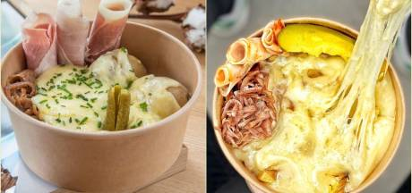 De raclettebowl is dé foodtrend van dit najaar (en zo maak je 'm zelf)