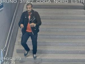"""Un adolescent agressé sexuellement dans un train vers Bruxelles-Nord: """"Ce qu'il a fait est horrible"""""""
