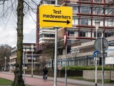 Aantal ontdekte coronabesmettingen in Gelderland-Zuid naar 62: meer gevallen in Berg en Dal en Nijmegen