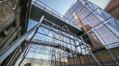 Transfo ketelgebouw plechtig geopend na restauratie: 'Enige ketelgebouw in België met nog oorspronkelijke ketels'