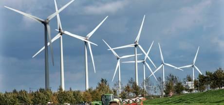 Boeren praten en doen mee in groene energie