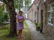 Architect Marina Moons: 'Investeer in monumentale panden Grotestraat'