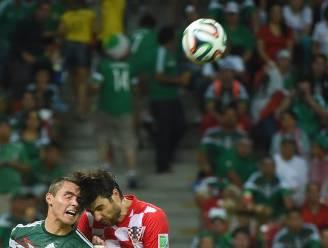 Eduardo zet punt achter internationale carrière