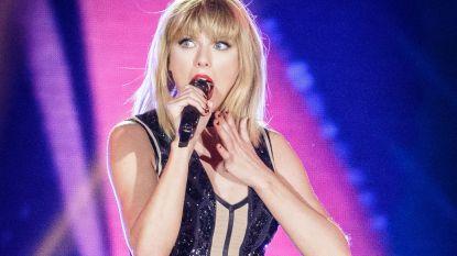 Taylor Swift gaat uit de kleren in nieuwe videoclip