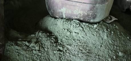 Voor miljoenen aan kobalt geroofd in Rotterdamse haven