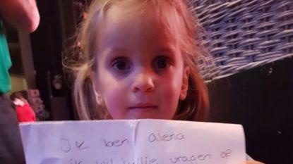 """K3 gaat ziek meisje uit Hengelo helpen: """"Dit soort ontroerende verzoeken nemen Marthe, Klaasje en Hanne altijd serieus"""""""