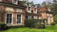 Meesterdecorateur Pieter Porters van House of Porters trekt naar kasteelvilla in Schilde