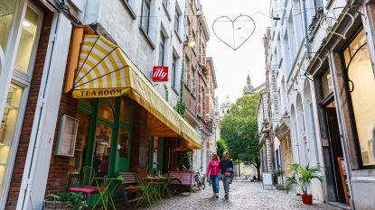 """Na uitbreiding fietsstraten wil Antwerpen nu ook méér autoluwe straten: """"83 procent van binnenstad moet 'wandelvriendelijker' worden"""""""