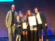KC Meerlaer en Fioretti College winnen Onderwijsprijs Noord-Brabant