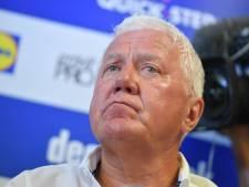 """Plaintes à l'UCI et à la police contre Groenewegen: """"C'est une agression"""""""