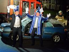 Alwin Sickman nieuwe prins van CV De Smoezen in Vroomshoop