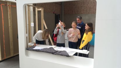 Vernieuwde Suske en Wiske Kindermuseum heropent in juli