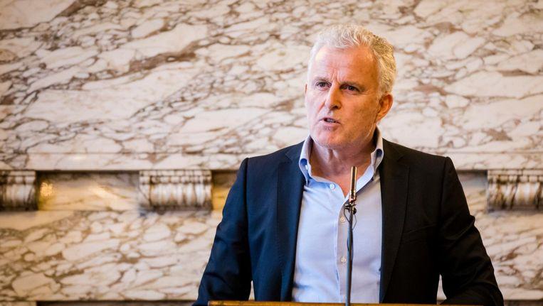 Peter R. de Vries. Beeld anp