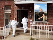 Lichamen doodgeschoten Linda Olthof en zoontje Jimmy terug in Nederland