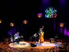 Festival So What's Next in Eindhoven: Spoken op gitaar en scherm