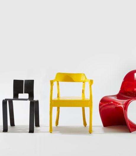 Zeven designfavorieten van woonexperts: 'De Raw Chair was liefde op het eerste gezicht'