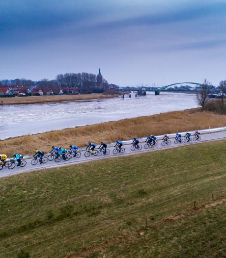 Jumbo-Visma aan de start bij Ster van Zwolle