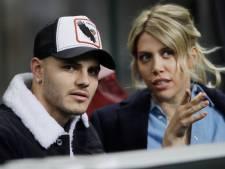 PSG verlost Inter van probleemkind Icardi