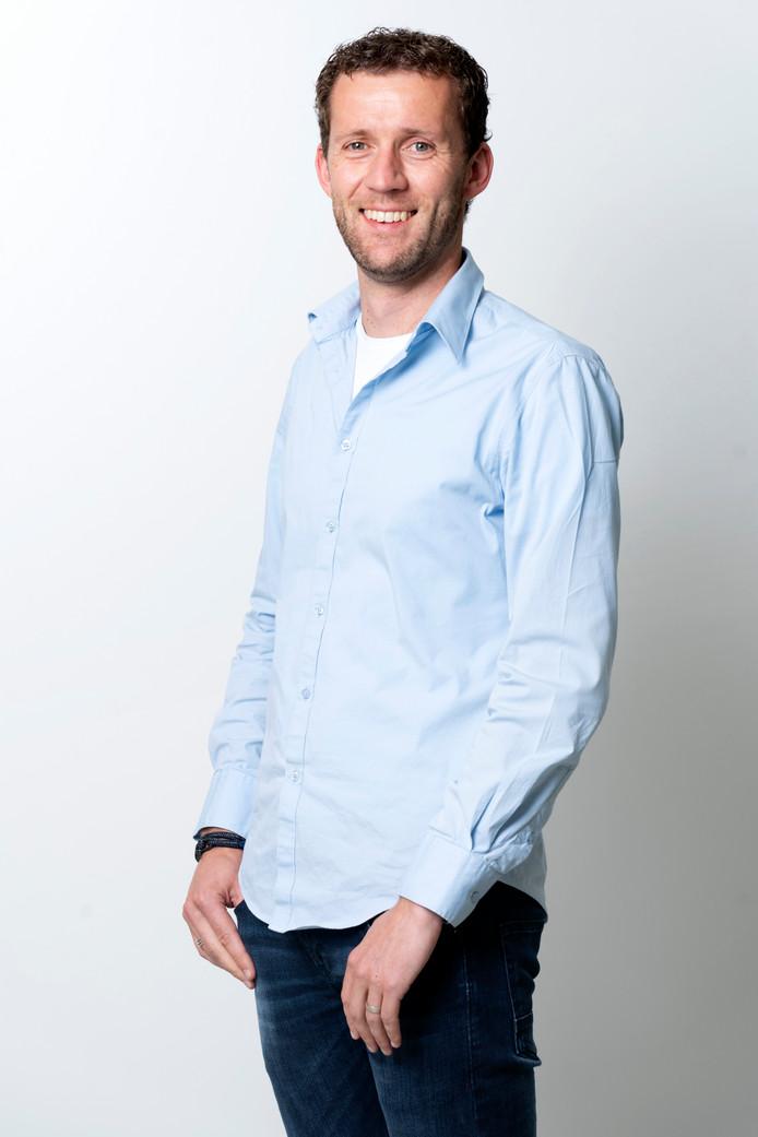 Dirk van Hunsel