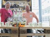 Primeur voor Rotterdamse gin op Gin Festival