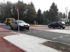 Rapport: veilige oversteek Rozendaal blijkt niet veilig