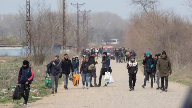 Turkije houdt grenzen open tot EU aan alle eisen voldoet, Erdogan vergelijkt Griekenland met 'nazi's'