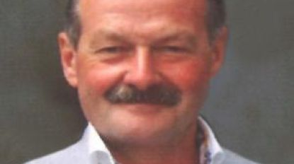 Ondernemer Bernard Degroote (64) overleden