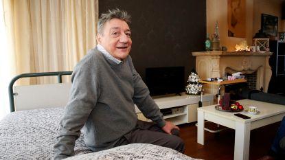Hoe zou het nog zijn met Wim Ravell? Zanger viel 45 kilo af door slokdarmkanker