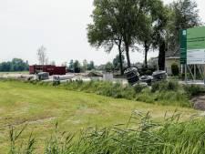 Haaren heeft strop van 92.000 euro vanwege nieuwe wijk in Esch
