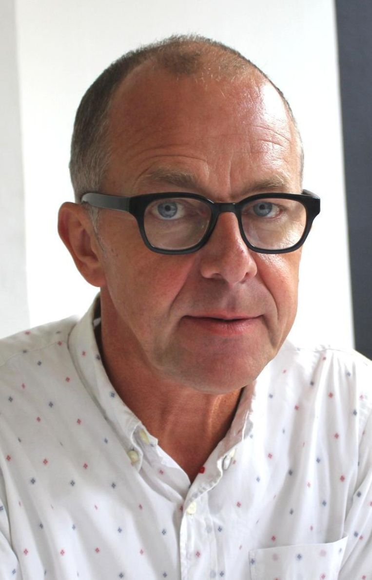 Marc Van Schuylenbergh.