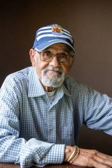 """Bobje (87) was de eerste allochtoon op Noord-Beveland: """"Ik voel me Zeeuw in hart en nieren"""""""