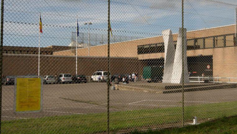 Een gevangenis in Brugge Beeld AFP