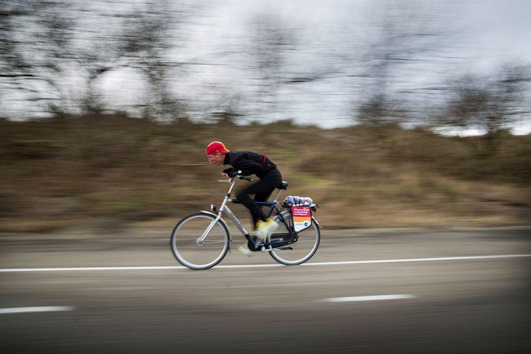In Terneuzen zijn de werken gestart voor de aanleg van een fietssnelweg tussen Zelzate en Terneuzen.