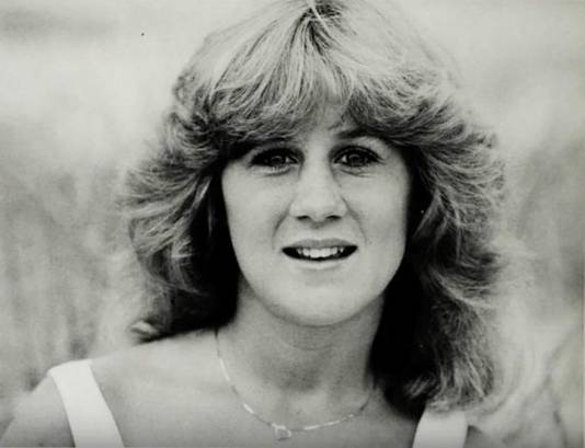Christine Blasey Ford.