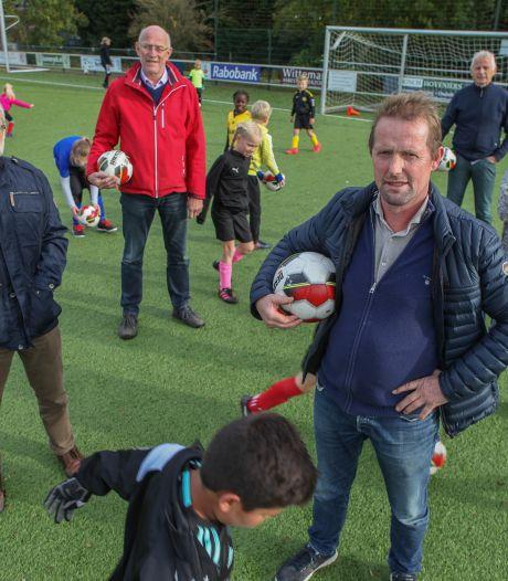 Voetbalverenigingen op voet van oorlog met gemeente Stichtse Vecht: 'Wethouder draait het dorp de nek om'