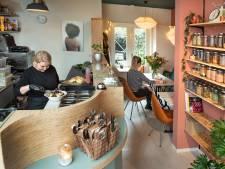 Hipsterzaakje van Estée in Arnhem is duurzaam maar ook slordig