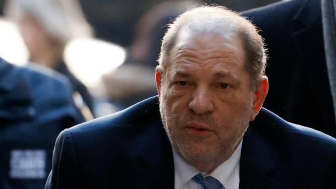 """Advocaat Weinstein: """"Hij gaat dood in cel als hij niet vrijkomt"""""""