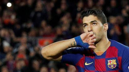 """Football Talk. Suarez moet knieoperatie ondergaan - """"Barcelona wil Xavi als nieuwe trainer"""" - Bayern de boot in tegen Nürnberg"""