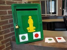 Flitsvergunning en loket open tot 20 uur in gemeentehuis Sint Anthonis