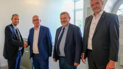 Minister Weyts geeft groen licht voor fietspad