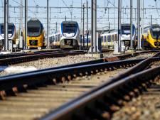 Voorlopig geen betere treinverbinding Almere