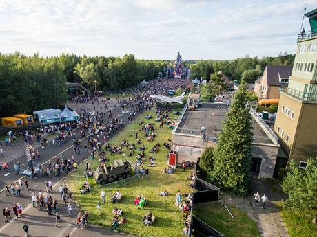 Stichting wil second opinion vleermuisonderzoek festival Airforce