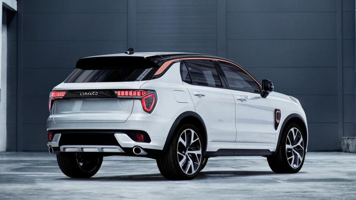 Nu Al Twee Chinese Automerken Die Naar Europa Komen Auto Ad Nl