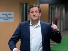 Roda-fans belagen directeur Helmond Sport
