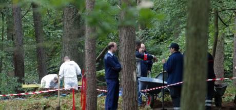 Des fouilles en lien avec les tueries du Brabant en cours, un corps recherché
