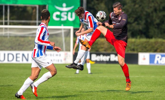 Knud van den Heuvel komt TOP versterken.