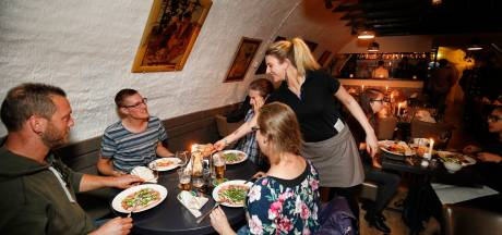 Restaurant Mejuffrouw Janssen  in Utrecht: lekkere slakken aan de Oudegracht