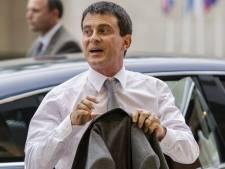 Manuel Valls poursuivi pour ses propos sur les Roms