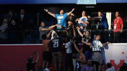 FIFA betaalt Maradona per event 11.000 euro voor zijn aanwezigheid in Rusland (naast zijn onkosten)